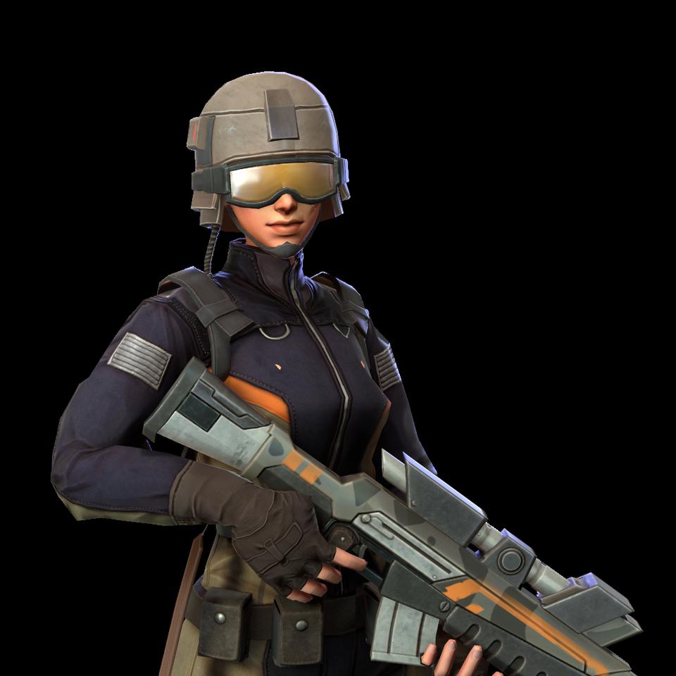 Sniper Level 4 | Dino War Wiki | FANDOM powered by Wikia