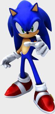 Sonic the Hedgehog (8)