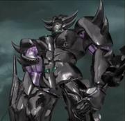 Gigano Dragon