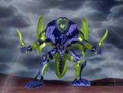 DinoTricera