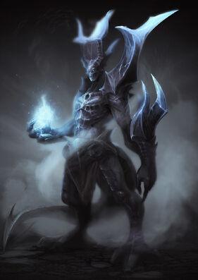 Tenyu's God Form