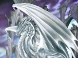Hafaiza, The Dragon of Light