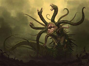 Orgrund's God Form