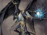 Muqdall, The God of Hatred