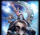Vishno, The King of the Gods