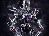Vanguard, Heaven's Gatekeeper