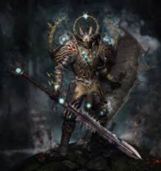 Cruthrex's God Form-0