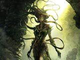 Lexias, The Goddess of Deceit