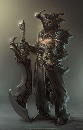 Reaper Ty