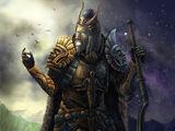 Orgrund, The God of Twilight