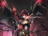 Joglarene, Hell's Gatekeeper
