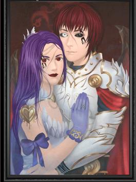 Zezko's Parents