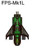 Flomawue Patrol Ship-Mark 1 Light