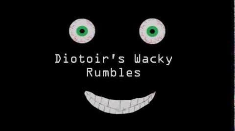 Diotoir's Wacky Rumbles Unofficial Soundtrack
