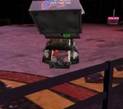 Tr2 flips xterminator