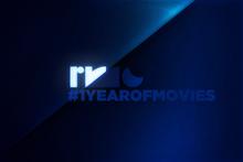 Rmc new branding -1YEAROFMOVIES poster illuminating