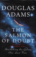 The Salmon of Doubt First UK Hardcover Edition