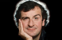 Douglas Adams Face
