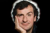Douglas Adams Face