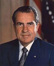 250px-Richard Nixon