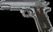 300px-Colt Model of 1911 U S Army b