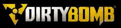 Dirty Bomb Logo High Res
