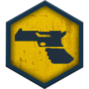 Icon Menu Weapons