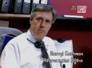 Darryl cashman