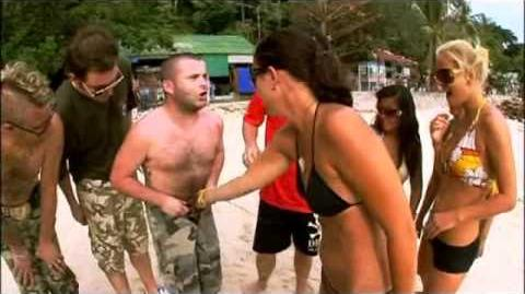 Dirty Sanchez ups the boob count