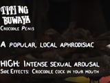 Titing Buwaya