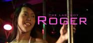 Roger the ladyboy