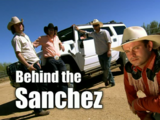 Behind the Sanchez