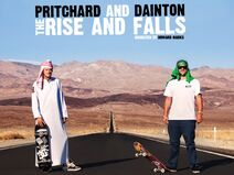 Pritchard vs dainton the rise and falls