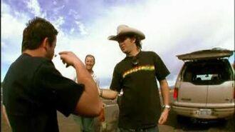 The Cactus Incident - Dirty Sanchez