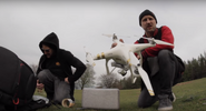 Drone fishing2