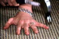 Fingergame