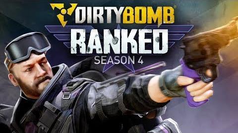 Dirty Bomb Ranked Season 4
