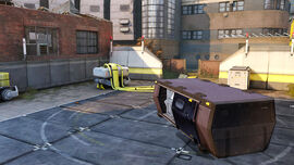 The MOFO Update - Trainyard Finial Objective