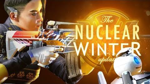 Dirty Bomb The Nuclear Winter Update