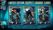 Rogue en Vogue Update - Suspect Loadout 01