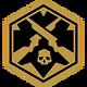 Kills Lvl 3 (Badge)