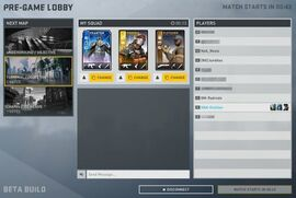 Fine Tuning Update - September 2015 - Objective mode lobby changes