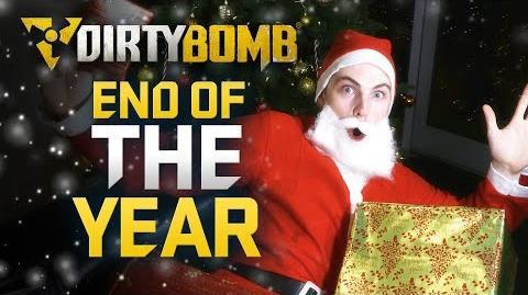 Dirty Bomb Goodbye 2017