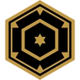 Objectives Completed G (Badge)