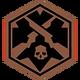 Kills Lvl 1 (Badge)