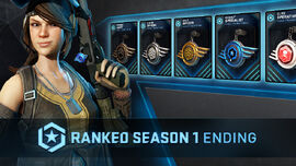 The MOFO Update - End of Ranked Season 1