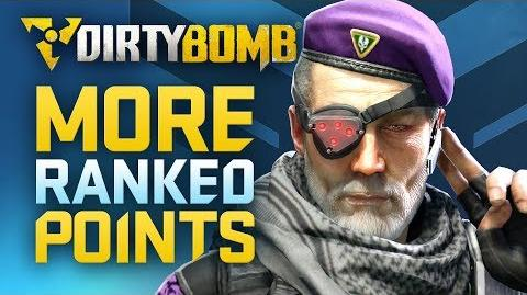 Dirty Bomb More Ranked Points