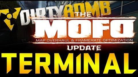 Dirty Bomb The MOFO Update SNEAK PEEK - TERMINAL!