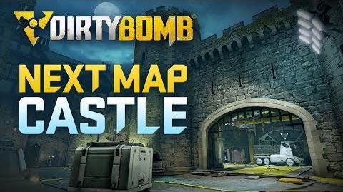 Dirty Bomb Next Map Castle