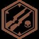 Assists Lvl 1 (Badge)